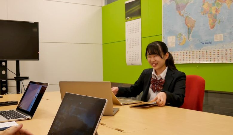 女子高生社長・山口真由さんのプレゼントレーニングを支援【よこぜプレゼン部】