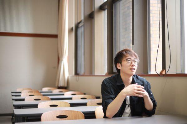 【マーケター】大学2年でMOVEDに参画!そのワケは!?|小泉拓美