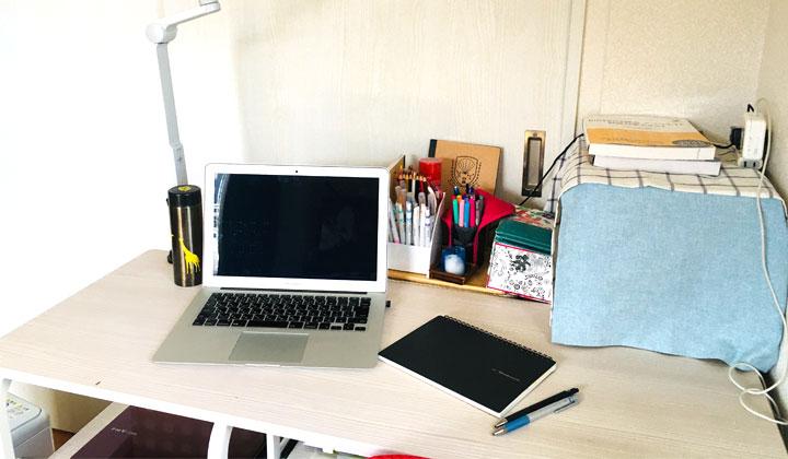【リモートワーク】育児と仕事を両立した働き方を実現するデザイナー