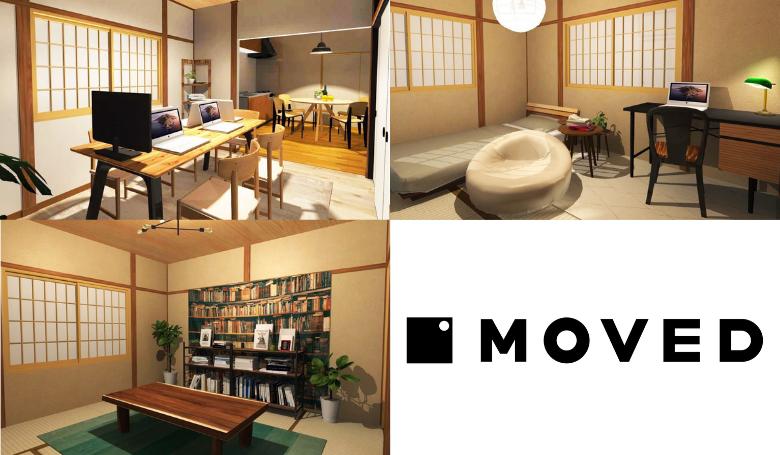 MOVED京都オフィス移転