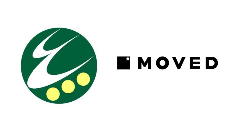 糸魚川市章 MOVEDロゴ